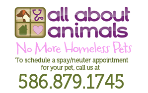 All About Animals Rescue Michigan